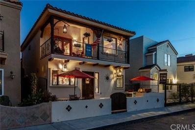 116 N Loreta Walk, Long Beach, CA 90803 - MLS#: RS20030714