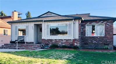 6926 E Peabody Street, Long Beach, CA 90808 - MLS#: RS20031163