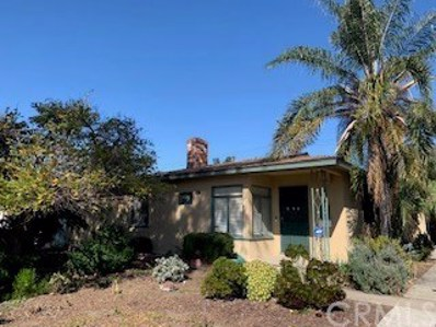 531 W Hill Avenue, Fullerton, CA 92832 - MLS#: RS20031470