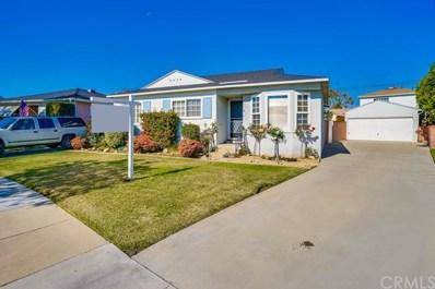 4267 Nelsonbark Avenue, Lakewood, CA 90712 - MLS#: RS20032614