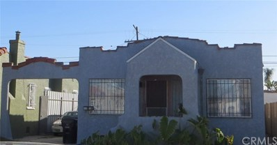 6618 Haas Avenue, County - Los Angeles, CA 90047 - MLS#: RS20033009