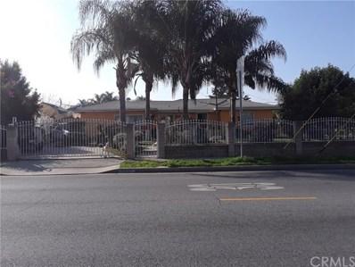 16010 Maplegrove Street, La Puente, CA 91744 - MLS#: RS20034468