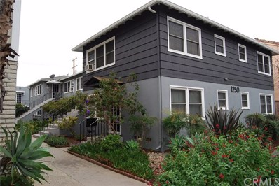 1250 E 1st Street, Long Beach, CA 90802 - MLS#: RS20034477