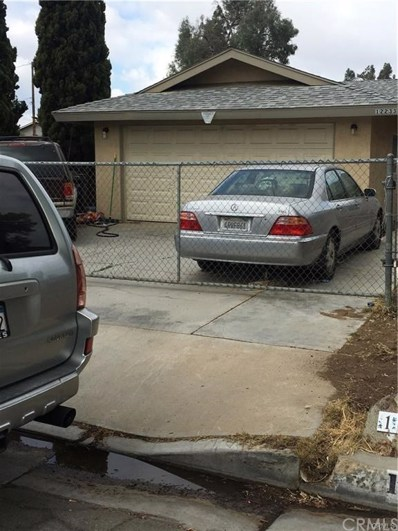 12233 Swegles Lane, Moreno Valley, CA 92557 - MLS#: RS20038214