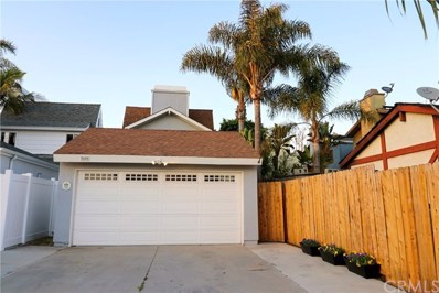 7691 Clay Avenue, Huntington Beach, CA 92648 - MLS#: RS20041677