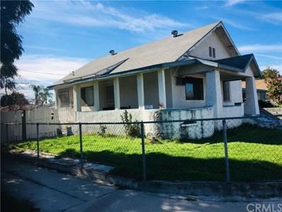 686 E 9th street, Pomona, CA 91766 - MLS#: RS20044471