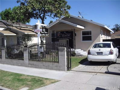 8476 Evergreen Avenue, South Gate, CA 90280 - MLS#: RS20046076