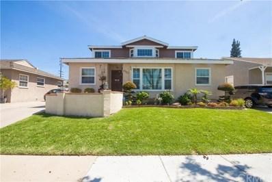 6122 Seaborn Street, Lakewood, CA 90713 - MLS#: RS20047143