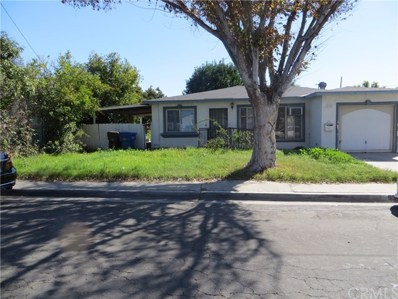 530 Rimgrove Drive, La Puente, CA 91744 - MLS#: RS20047235