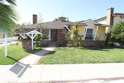 2701 Maine Avenue, Long Beach, CA 90806 - MLS#: RS20047457