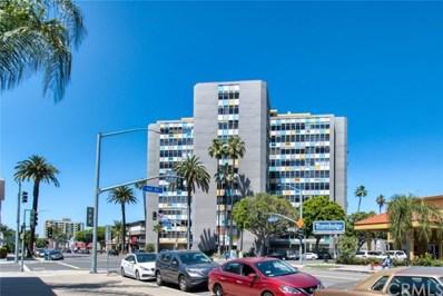 100 Atlantic Avenue UNIT 601, Long Beach, CA 90802 - MLS#: RS20050236