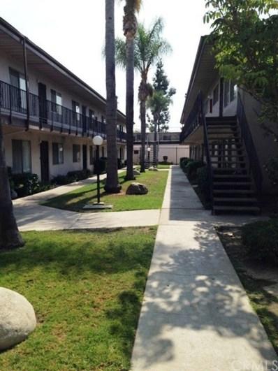 5500 Ackerfield Avenue UNIT 305, Long Beach, CA 90805 - MLS#: RS20050965
