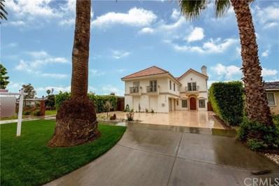 3719 Pacific Avenue, Long Beach, CA 90807 - MLS#: RS20052193