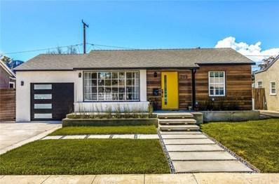 2115 Rutgers Avenue, Long Beach, CA 90815 - MLS#: RS20052963