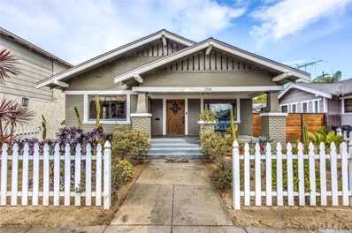 354 Obispo Avenue, Long Beach, CA 90814 - MLS#: RS20057184