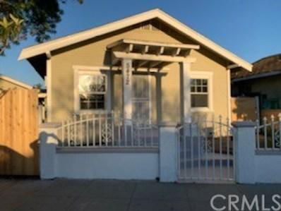 5472 Dairy Avenue, Long Beach, CA 90805 - MLS#: RS20060483