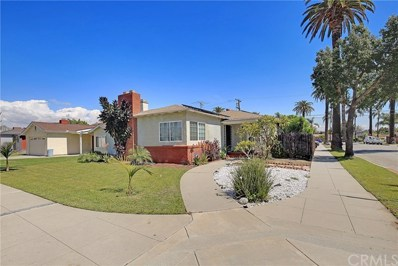 2300 San Francisco Avenue, Long Beach, CA 90806 - MLS#: RS20062249