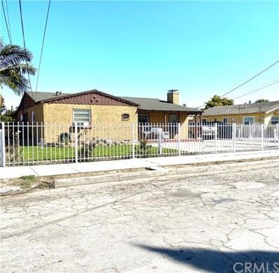 506 N Willow Avenue, Compton, CA 90221 - MLS#: RS20063929