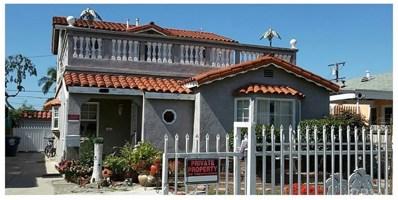 10317 WASHINGTON AVE, South Gate, CA 90280 - MLS#: RS20073459