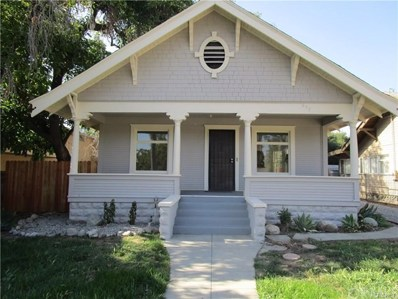 657 San Francisco Avenue, Pomona, CA 91767 - MLS#: RS20081304