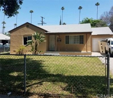 4380 Dwight Avenue, Riverside, CA 92507 - MLS#: RS20082394