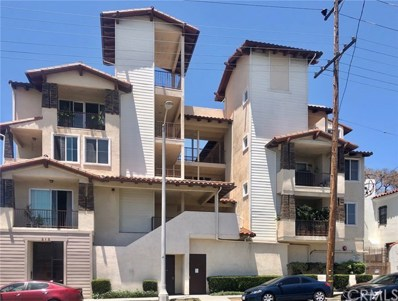 815 S Grand Avenue UNIT 8, San Pedro, CA 90731 - MLS#: RS20083600