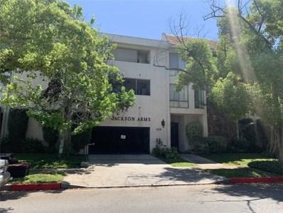528 N Jackson Street UNIT 102, Glendale, CA 91206 - MLS#: RS20086812