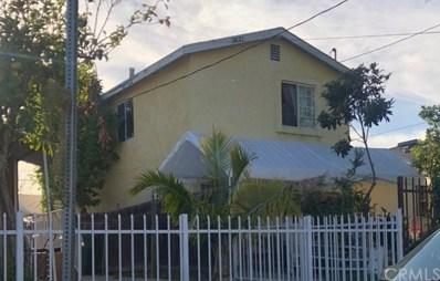 9621 Beach Street, Los Angeles, CA 90002 - MLS#: RS20087314