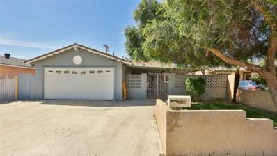 11668 Rivera Road, Santa Fe Springs, CA 90606 - MLS#: RS20089307
