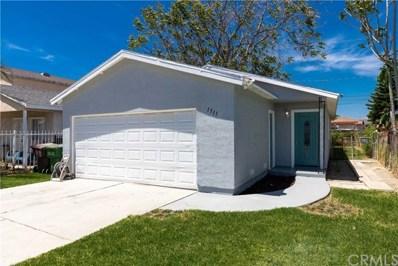 1511 W 155th Street, Compton, CA 90220 - MLS#: RS20093446
