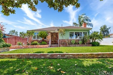4441 CHARLEMAGNE Avenue, Long Beach, CA 90808 - MLS#: RS20097012