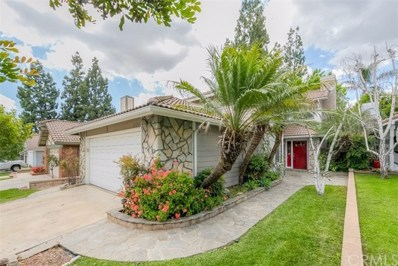 1225 Eckenrode Way, Placentia, CA 92870 - MLS#: RS20097026