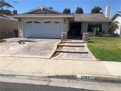 2141 Denmead Street, Lakewood, CA 90712 - MLS#: RS20100234