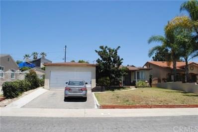 333 E Gleason Street, Monterey Park, CA 91755 - #: RS20114656