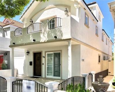 59 Park Avenue, Long Beach, CA 90803 - MLS#: RS20116267