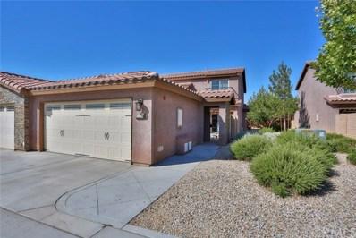 14158 Kiowa Rd UNIT 406, Apple Valley, CA 92307 - MLS#: RS20118130