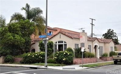 4828 E 1st Street, Long Beach, CA 90803 - MLS#: RS20118623