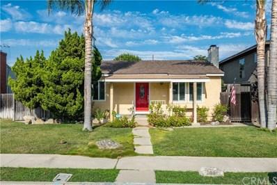 2030 Clark Avenue, Long Beach, CA 90815 - MLS#: RS20120827