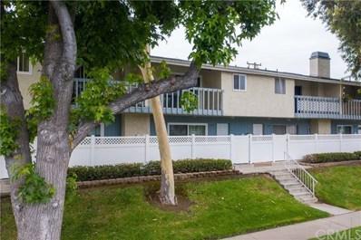 2105 N Derek Drive #3, Fullerton, CA 92831 - MLS#: RS20121800
