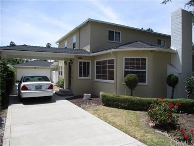 4005 Locust Avenue, Long Beach, CA 90807 - MLS#: RS20122436