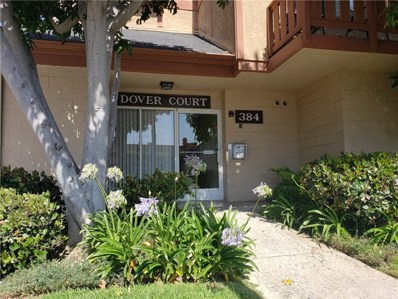 384 Redondo Avenue UNIT 203, Long Beach, CA 90814 - MLS#: RS20126739