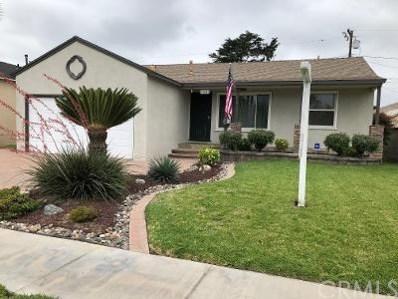 11649 Garetal Street, Santa Fe Springs, CA 90670 - MLS#: RS20127029