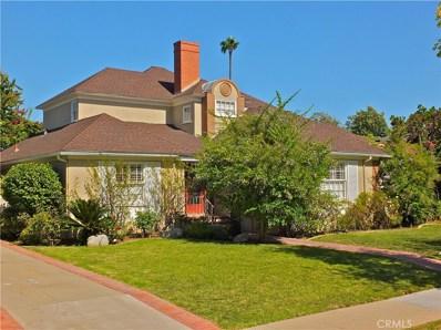 4420 Olive Avenue, Long Beach, CA 90807 - MLS#: RS20134716