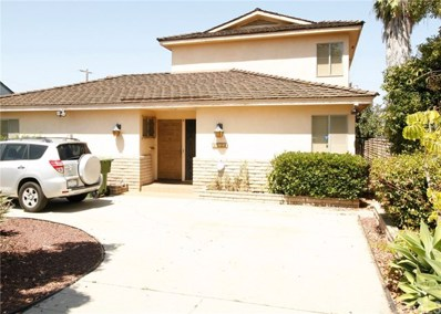 3524 Military Avenue, Los Angeles, CA 90034 - MLS#: RS20134843