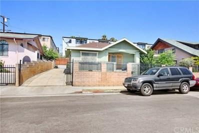 215 S Benton Way, Los Angeles, CA 90057 - MLS#: RS20136950