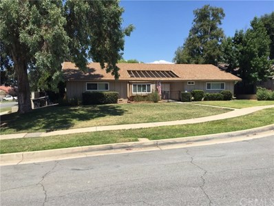 1453 Fernwood Drive, Redlands, CA 92374 - MLS#: RS20148849