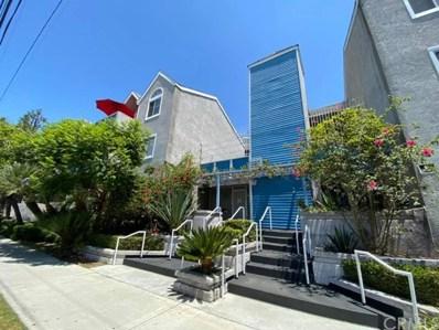 1200 Gaviota Avenue UNIT 101, Long Beach, CA 90813 - MLS#: RS20149836