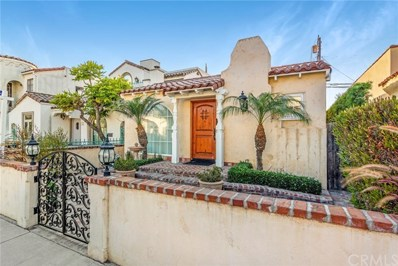 121 Claremont Avenue, Long Beach, CA 90803 - MLS#: RS20150173