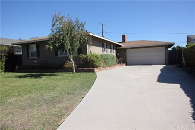 16018 Santa Fe Street, Whittier, CA 90603 - MLS#: RS20151861