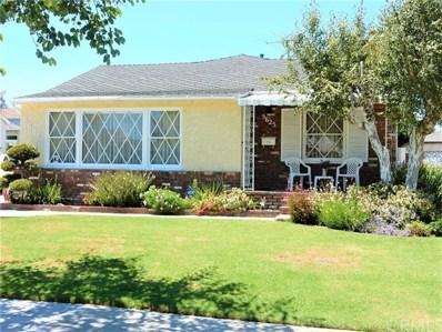 5625 Hazelbrook Avenue, Lakewood, CA 90712 - MLS#: RS20153318